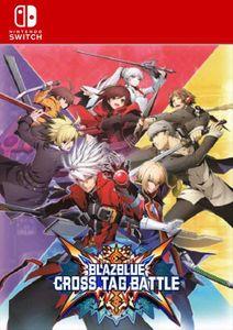 Blazblue Cross Tag Battle Switch (EU)