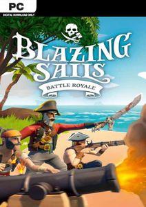 Blazing Sails: Pirate Battle Royale PC