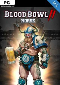 Blood Bowl 2 - Norse PC - DLC