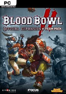 Blood Bowl 2 - Official Expansion + Team Pack PC