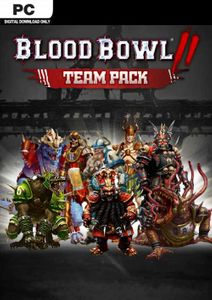 Blood Bowl 2 - Team Pack PC