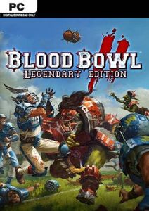 Blood Bowl 2 - Legendary Edition PC