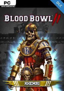 Blood Bowl 2 - Khemri PC - DLC