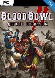 Blood Bowl 2 - Official Expansion PC