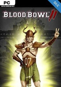 Blood Bowl 2 - Wood Elves PC - DLC