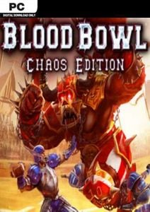 Blood Bowl Chaos Edition PC