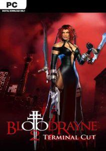 BloodRayne 2: Terminal Cut PC