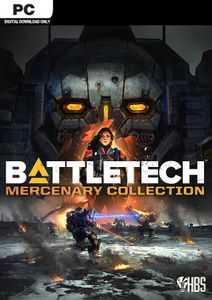 Battletech Mercenary Collection PC