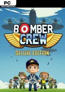 Bomber Crew - Deluxe Edition PC
