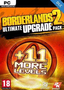 Borderlands 2 - Ultimate Vault Hunter Upgrade Pack 2 PC - DLC