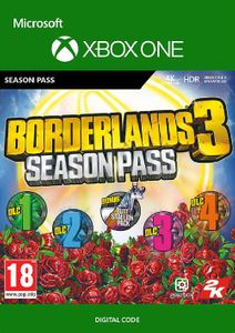 Borderlands 3: Season Pass Xbox One