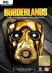 Borderlands: The Handsome Collection PC (EU)