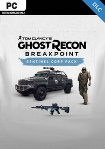 Tom Clancy's Ghost Recon Breakpoint DLC
