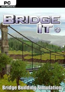 Bridge It + PC
