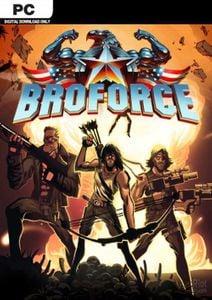 Broforce PC