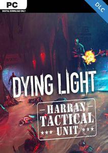 Dying Light Harran Tactical Unit Bundle PC - DLC