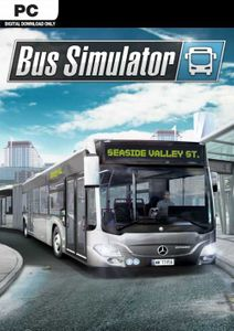 Bus Simulator 18 PC (EU)