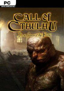 Call of Cthulhu Dark Corners of the Earth PC