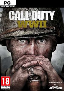 Call of Duty WWII PC (EU)