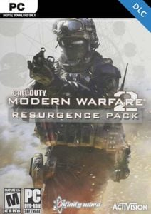 Call of Duty Modern Warfare 2 Resurgence Pack PC