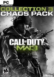 Call of Duty Modern Warfare 3 Collection 3 Chaos Pack PC