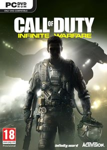 Call of Duty (COD) Infinite Warfare PC (APAC)