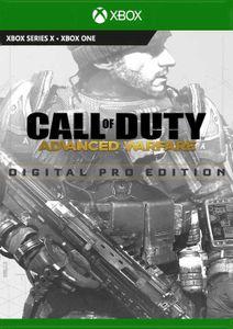 Call of Duty: Advanced Warfare Digital Pro Edition Xbox One (US)