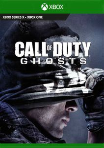 Call of Duty: Ghosts Xbox One (EU)