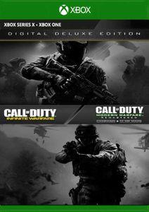 Call of Duty: Infinite Warfare - Digital Deluxe Edition Xbox One (US)