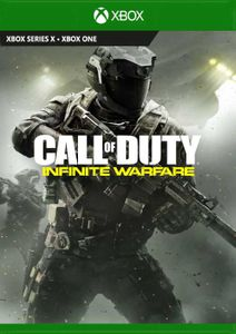 Call of Duty: Infinite Warfare - Launch Edition Xbox One (EU)