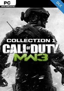 Call of Duty: Modern Warfare 3 Collection 1 PC - DLC