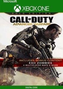 Call of Duty Advanced Warfare Gold Edition Xbox One (UK)