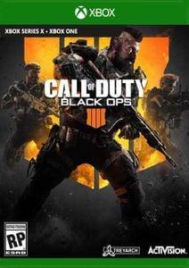 Call of Duty: Black Ops 4 Xbox One (EU)