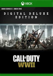 Call of Duty WWII - Digital Deluxe Xbox One (US)
