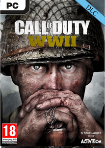 Call of Duty (COD) WWII PC: Nazi Zombies Camo DLC