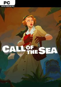 Call of the Sea PC