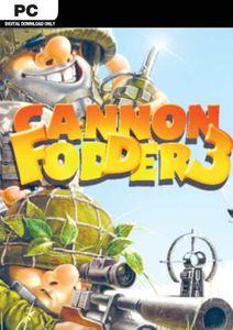 Cannon Fodder 3 PC