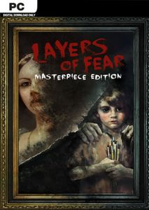 Layers of Fear -  Masterpiece Edition PC