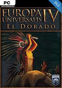Europa Universalis IV - El Dorado PC - DLC