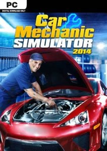 Car Mechanic Simulator 2014 PC