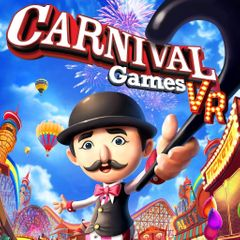 Carnival Games VR PC