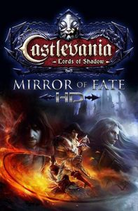 Castlevania Lords of Shadow Mirror of Fate HD PC