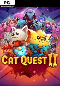 Cat Quest II PC