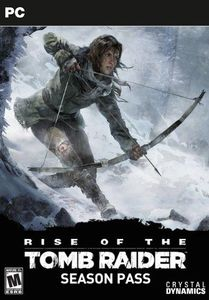 Rise of the Tomb Raider - Season Pass PC