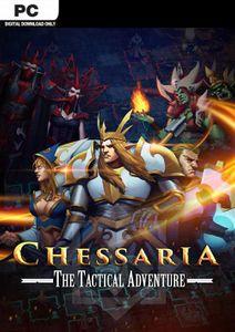Chessaria: The Tactical Adventure PC