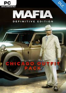 Mafia: Definitive Edition PC DLC (EU)
