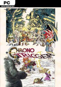Chrono Trigger PC