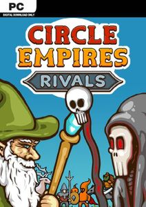 Circle Empires Rivals PC