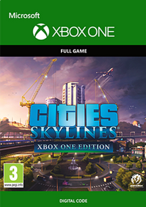 Cities: Skylines Xbox One (UK)