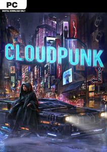 Cloudpunk PC